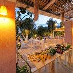 Drossia Restaurant Malia