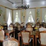 Restaurante Leopoldina