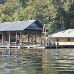 Mae Ngat Lake