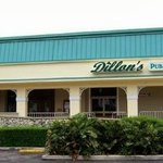Dillon's Pub and Grill Foto