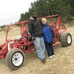 fun on the dunes