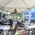 Battello del sole -  restaurant & lounge bar
