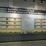 National Park Service Visitor Center