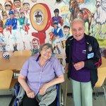 Mum with Alfie Westwood