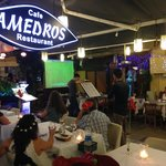 World Cup comes to Amedros!