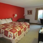 Photo de Days Inn Mounds View Twin Cities North