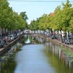 Koornmarkt canal