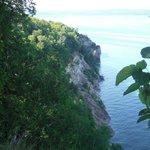 Cliffs at Grand Island