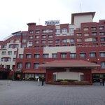 Radission Kathmandu