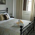 Camere da letto veramente eleganti