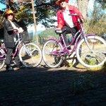 Bicicletas del hotel
