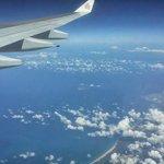On my way to Algeria via Dubai Emirates