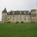 Sa Majesté Château