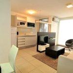 Nuestros apartamentos con servicio de hotel