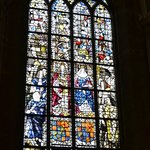 William III and Mary window