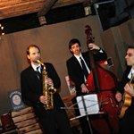 Jazz en vivo todos los Viernes a las 20hs