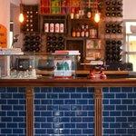 Bar & Counter