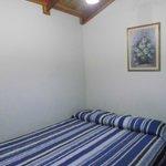 La Serena, Chile, Hostal Balmaceda. Interior Habitación.