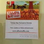 TampaBay Exclusive Brands