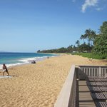 Cabana / Beach