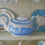 Mary's Tea Room