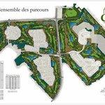 Parcours du Cerf golf course just minutes away!