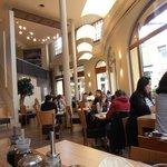 Wertheim Village Restaurant La Piazetta