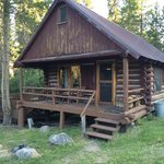 The Riverbend Cabin
