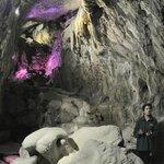 Pooles Cavern