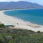 Feraxi Beach Il Delfino