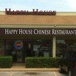 ภาพถ่ายของ Happy House Chinese Restaurant