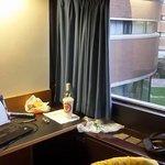 Foto de University of Toronto - New College Residence - Wilson Hall Residence
