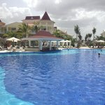 Main pool, Bouganville