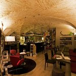 A Casa Di Bacco Wine Bar