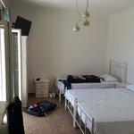 chambre triple 2