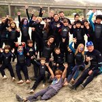 SURF CAMP FUN!!!