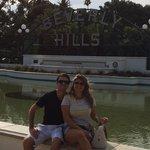ponto turistico - Beverly Hills