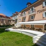 Hotel Marul Foto