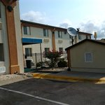 Days Inn Havelock Foto