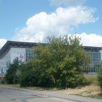 Plavecky stadion Za Luzankami