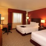Foto de Hampton Inn by Hilton Spokane Airport