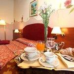 Photo de Hotel Liternum