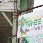 Foto de Banana Tree Bar and Grill