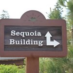 Wuksachi Lodge~Sequoia Bldg