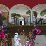 Bar nella Hall/Bar inside of Lobby
