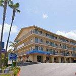 Foto di Howard Johnson Inn San Diego Hotel Circle