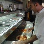 LAS MEJORES PIZZAS ITALIANAS