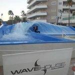 wave machine