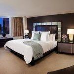 Platinum Suite King Room