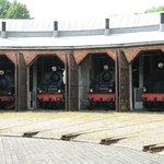 GBBJ Railway Museum